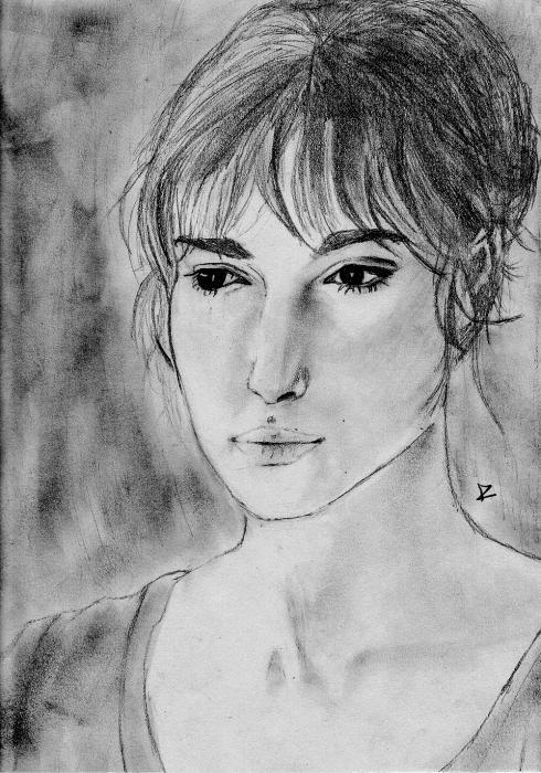 Keira Knightley par foREVer